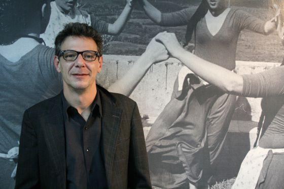 Álvaro Enrigue gana el Premio Herralde de Novela.