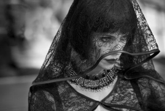 Maribel Verdú, en 'Blancanieves', película dirigida por Pablo Berger.