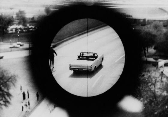 JFK: la herida sigue abierta