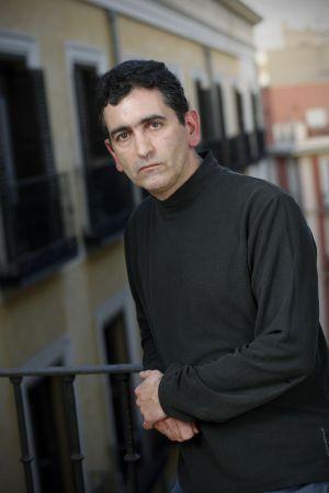 El dramaturgo Juan Mayorga