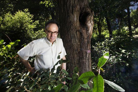 El compositor Benet Casablancas