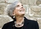 El Cervantes honra el compromiso narrativo de Elena Poniatowska