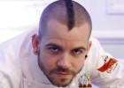 David Muñoz, de DiverXo, único nuevo tres estrellas para 2014