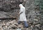 Pompeya se cae de nuevo a pedazos