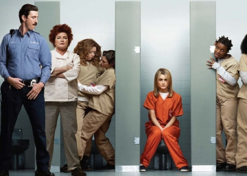 Siete razones para ver 'Orange is the new black'