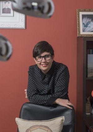 Olga Ruiz, directora de 'El Extrarradio'.