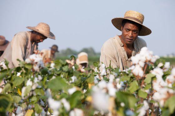 'Doce años de esclavitud' y 'La gran estafa americana' logran siete candidaturas en los Globos de Oro