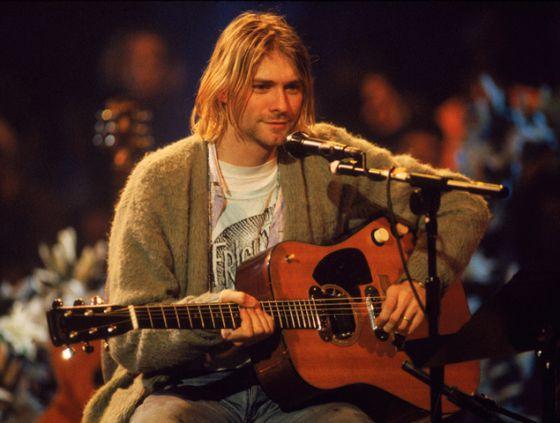 Nirvana y Kiss, los nuevos miembros del Salón de la Fama del Rock and Roll