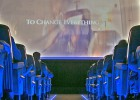 Cines de España, cortinas de humo