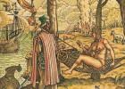 Entre el amor a Cortés y a los indios