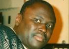 Ibrahima Sylla, referente de la producción musical africana