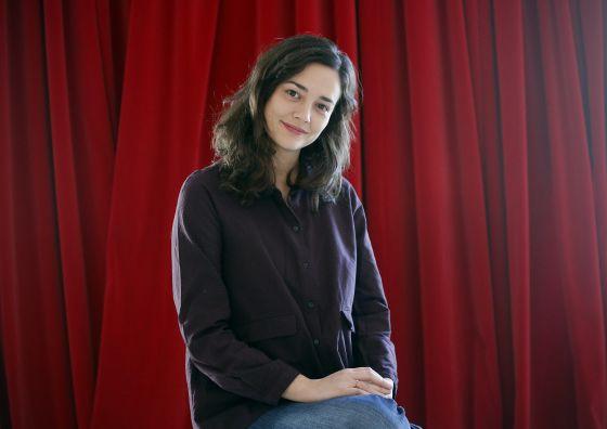 La publicista Xisela López.