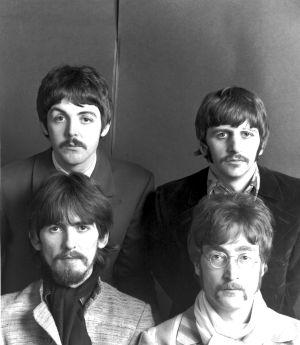 17 discos de los Beatles, 17 críticas