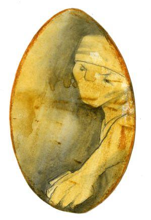 Melquíades es el gitano viajero que, en 'Cien años de soledad', lleva a Macondo todo tipo de artilugios y manuscritos.