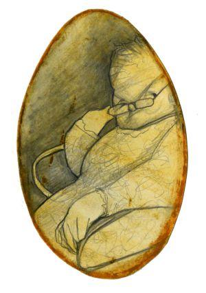 La hiperbólica Mamá Grande es uno de los grandes personajes de cuento de García Márquez, consumado autor de relatos.