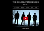 Coldplay vuelve a la melancolía