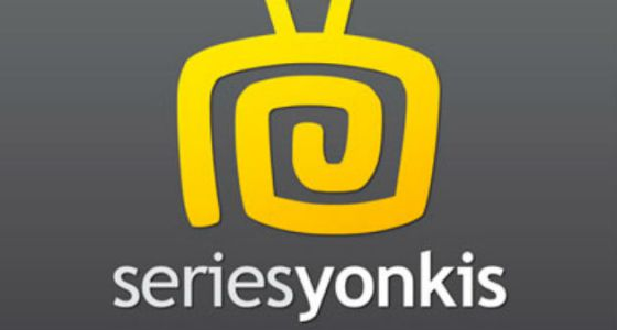 El logo de la web 'Series yonkis', portal de streaming y descarga de series.