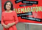 El Telemaratón de TVE para la investigación de enfermedades raras recauda 1.185.000 euros