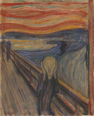 El Thyssen expondrá una amplia panorámica de Munch en octubre de 2015 1394107218_429547_1394111555_sumario_normal