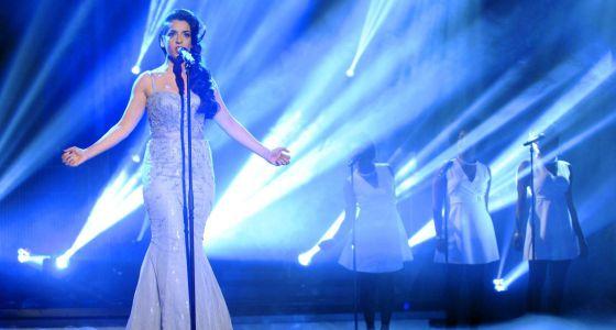 """La RAE, """"inquieta"""" por el uso del inglés en la canción que irá a Eurovisión"""