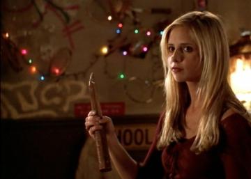 Larga vida a Buffy, cazavampiros