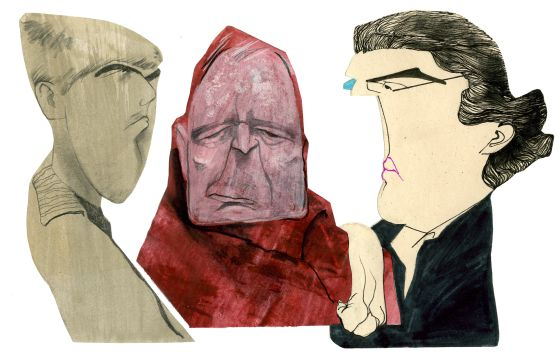 Las semillas literarias de Rafael Chirbes, Juan Bonilla y Juan Gabriel Vásquez