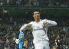 Liga de Campeones en el Bernabéu: Real Madrid-Borussia
