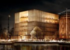 David Chipperfield diseñará el Centro Nobel
