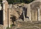 El puerto de Ostia Antica era tan grande como Pompeya