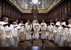 Música y metafísica comulgan en la Semana Religiosa de Cuenca