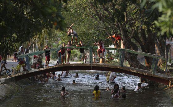 Aracataca vive un luto festivo y tropical