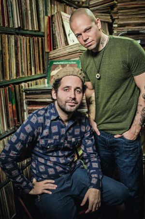 Calle 13, a ritmo de redes sociales