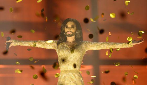 El triunfo de la transgresión