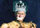 Carlos de Inglaterra (sí) reina sobre las tablas de Londres