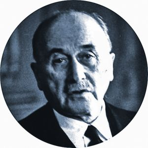 Jean Monnet.