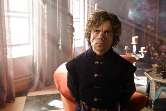 'Juego de tronos' pone los ojos en España para su quinta temporada