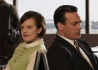 'Mad Men' vive en la excelencia