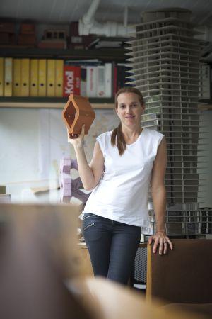 Tatiana bilbao en m xico se construye a partir de lo que - Estudios de arquitectura en bilbao ...