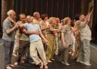 El baile se alía a la arquitectura en Venecia