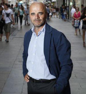 Ignacio Corrales.