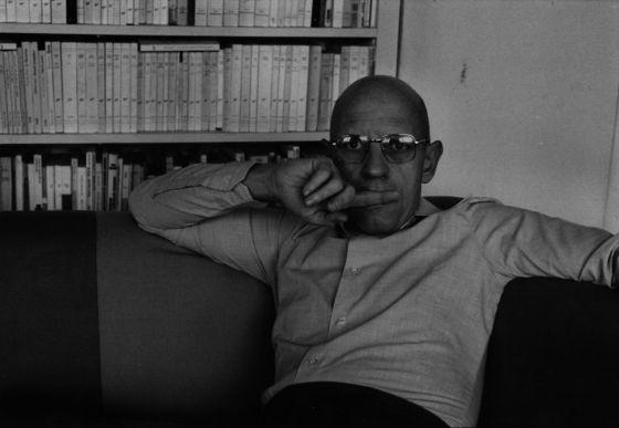 Pensar después de Foucault