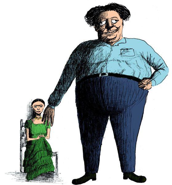 Verdades y mentiras de Chavela Vargas