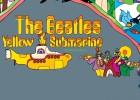 Videogalería | Beatles, Elvis, Stones y Dylan en la gran pantalla