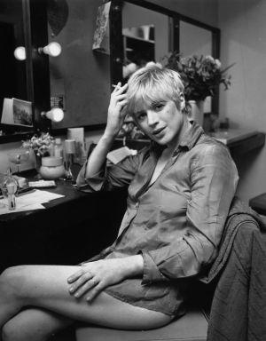 Marianne Faithfull, en un retrato de 1974.