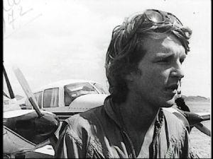 Jean de Breteuil, el hombre que supuestamente causó la muerte de Jim Morrison.