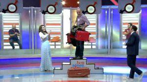 Imagen de la edición turca del programa.