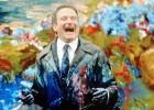 Robin Williams sofria de Parkinson