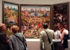 El Gobierno decide que El Bosco y Van der Weyden sigan en El Prado