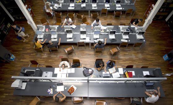 La Universidad sufre una enorme presión de funcionalización económica inmediata.