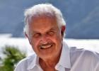 Carlos Fuentes retorna a Formentor con el poder de la palabra